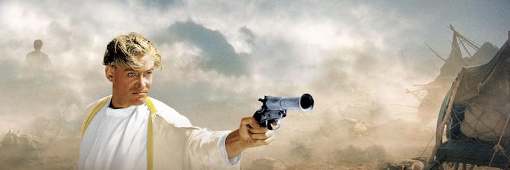 Фото №6 - Жизнь на всем скаку: кем на самом деле был герой легендарного голливудского фильма Лоуренс Аравийский