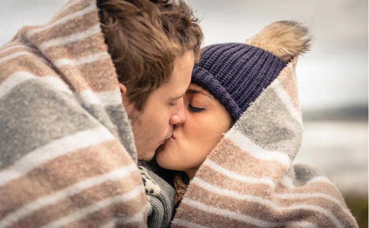 Фото №1 - Ученые выяснили, представители каких культур целуются чаще всех