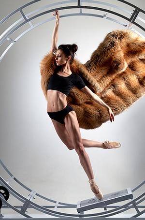 Фото №17 - «Балерины не едят пирожных» и другие мифы о балете глазами фотографа