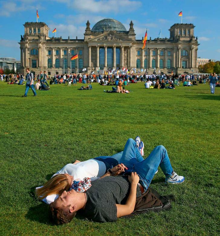 Фото №1 - Взятие Берлина