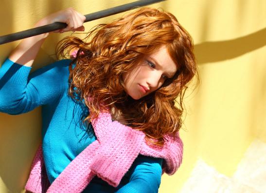 Фото №1 - Идеальный объем волос: 5 шагов к совершеству