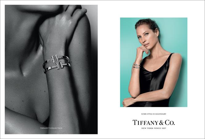 Фото №5 - Эль Фаннинг и Люпита Нионго в новой осенней кампании Tiffany&Co