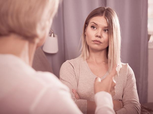 Фото №6 - Как правильно реагировать на критику