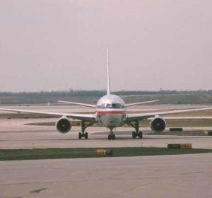 Фото №1 - American Airlines начнет полеты в Россию