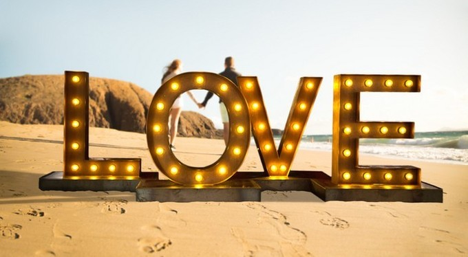 Как понять, влюблен ли в вас партнер
