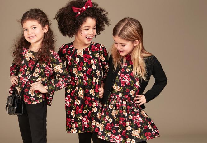 Фото №2 - Модные школьники: детская коллекция Dolce&Gabbana осень-зима 16/17