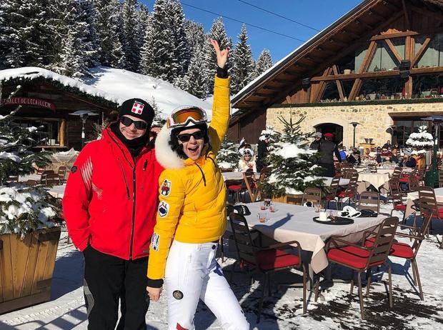 Фото №6 - Стартуем во французских Альпах: все, что нужно знать о катании на горных лыжах