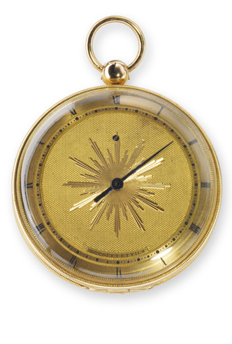 Фото №10 - Часы Breguet: 6 интересных фактов о любимцах Наполеона, Марии-Антуанетты и Онегина