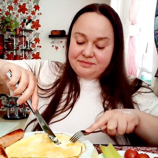 Инна Судакова