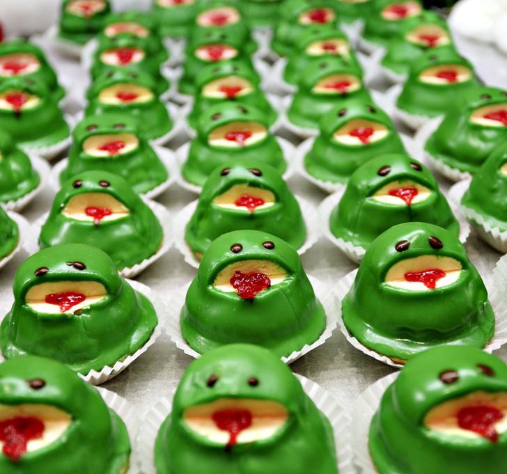 Фото №9 - Во все сладкие: 10 необычных десертов