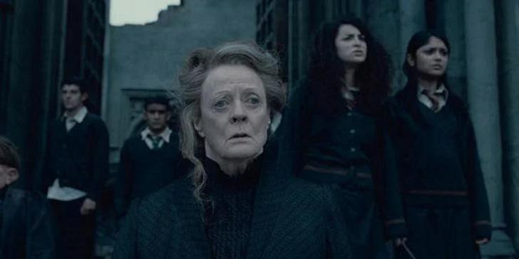 Фото №9 - Гарри Поттер и комната смеха: самые забавные моменты из фильмов про Гарри Поттера 🔮