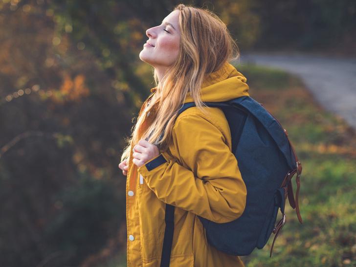 Фото №4 - Дыхательная практика Туммо: как согреться в любую погоду