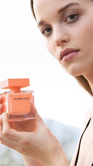 Фото №4 - Аромат дня: Narciso Rodriguez Eau De Parfum Ambrée