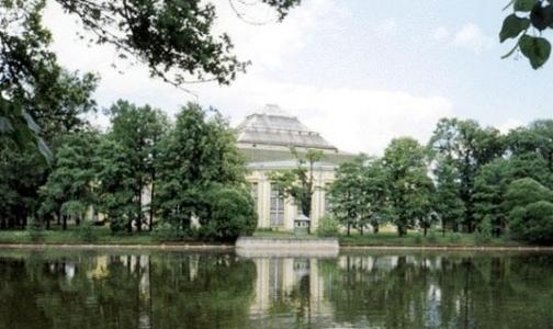 Фото №1 - В Таврическом саду будут учить детей и взрослых экологической грамоте