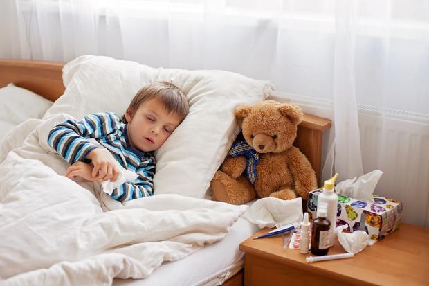 Фото №1 - Советские методы лечения, которые калечили детей