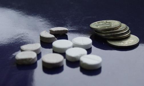 Фото №1 - Лекарствами в онкоцентре в Песочном не запаслись, потому что покупали оборудование