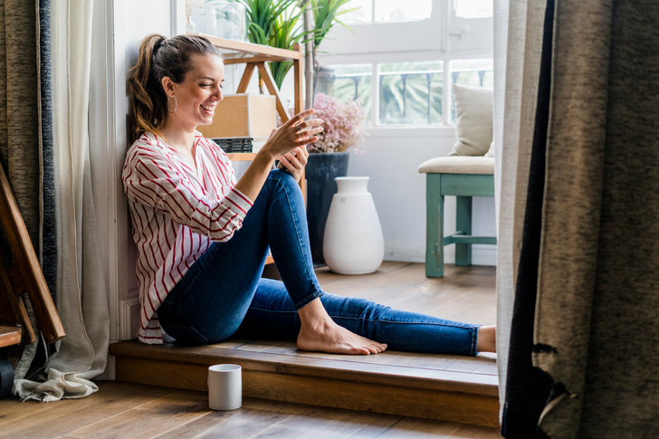 Фото №1 - Покупки онлайн: как сэкономить на службе доставки