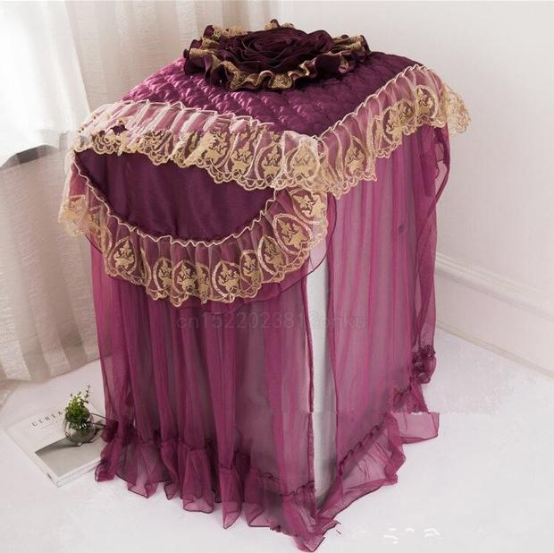 Фото №3 - В моду вошли платья для стиральных машин: 15 странных фото