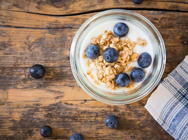 Фото №7 - Какие продукты нельзя есть на голодный желудок