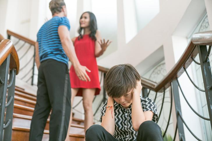 Ситуации, в которых никогда нельзя врать детям
