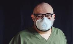 Главврач больницы в Коммунарке Денис Проценко заразился коронавирусом