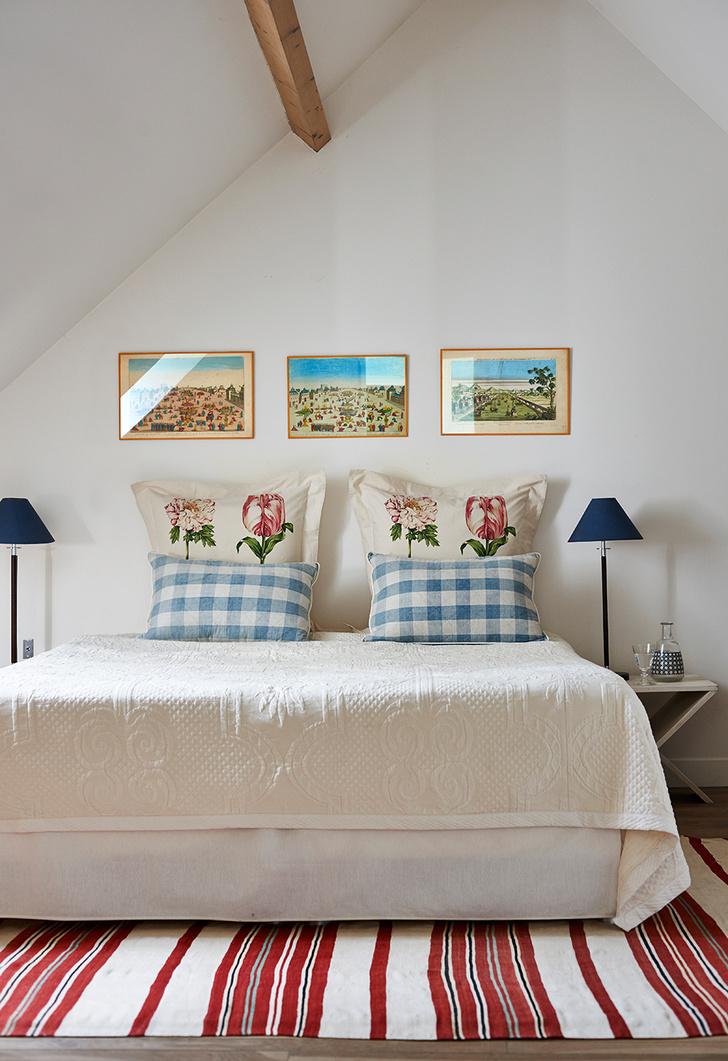 Фото №2 - Романтичная спальня: 7 вдохновляющих идей
