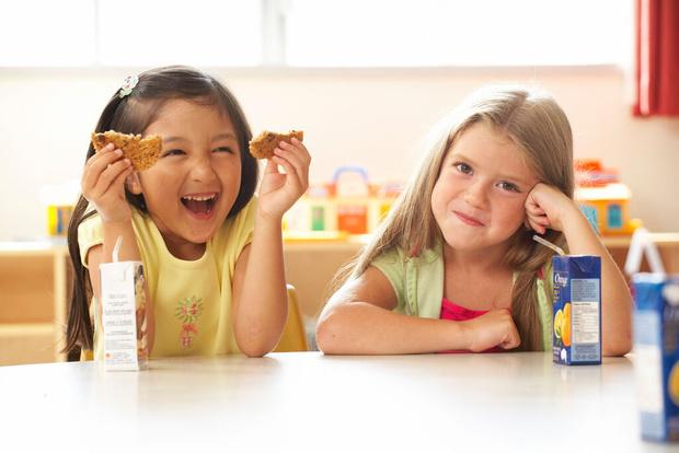 Фото №3 - Еда для «пятерок»: чем кормить школьника для лучшей успеваемости