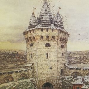 Фото №1 - В Москве создают новые археологические музеи