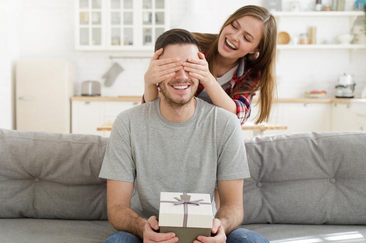 Фото №2 - Как не прогадать с подарками на 23 февраля и 8 Марта