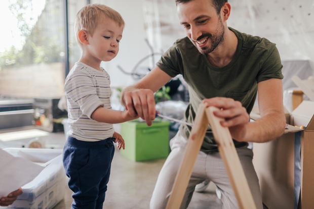 Как понять будет ли муж хорошим отцом