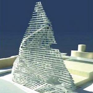 Фото №1 - Парижская пирамида