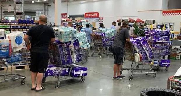 Фото №1 - Производитель туалетной бумаги Zewa рассказал, насколько вырос спрос