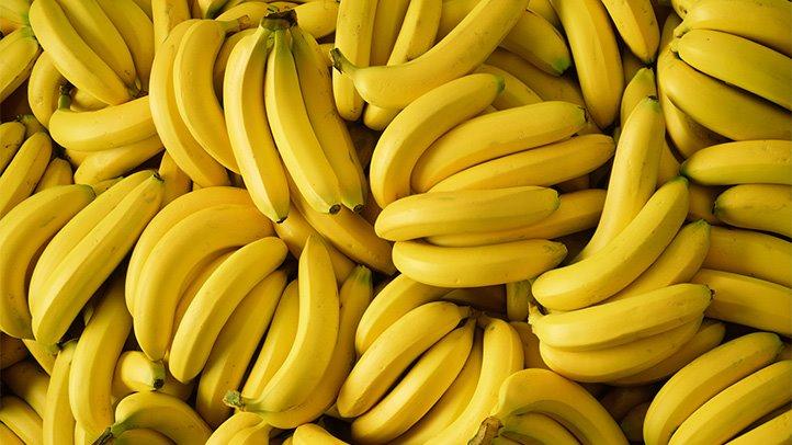 Фото №1 - Из-за нового вида грибка под угрозой существование бананов