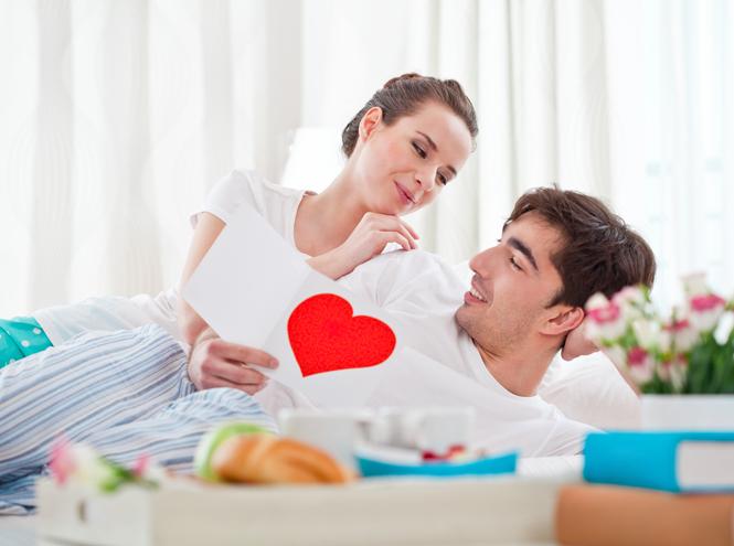 Фото №2 - 5 необычных способов пригласить мужчину на свидание