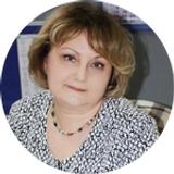 Людмила Юрьевна Толкачева