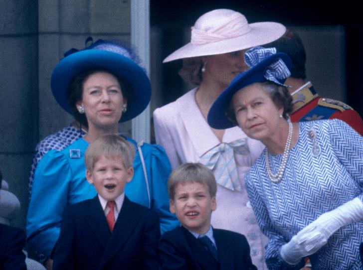 Фото №3 - Почему Королева хотела лишить принцессу Маргарет возможности стать регентом