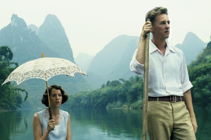 Фото №2 - Киноэпидемия: список лучших фильмов о вирусах
