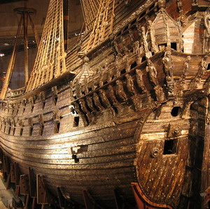 Фото №1 - В Ла Манше нашли старинный Титаник