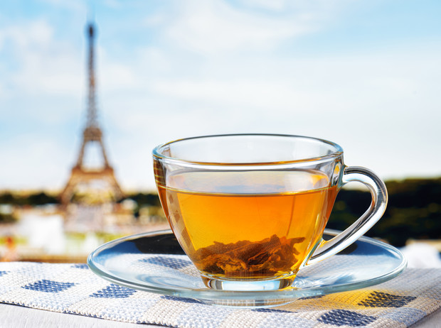 Фото №1 - Счастье для чайников, или Почему чай точно лучше кофе