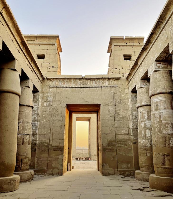 Фото №11 - Пять стадий Египта: из Александрии в Асуан — принятие неизбежного