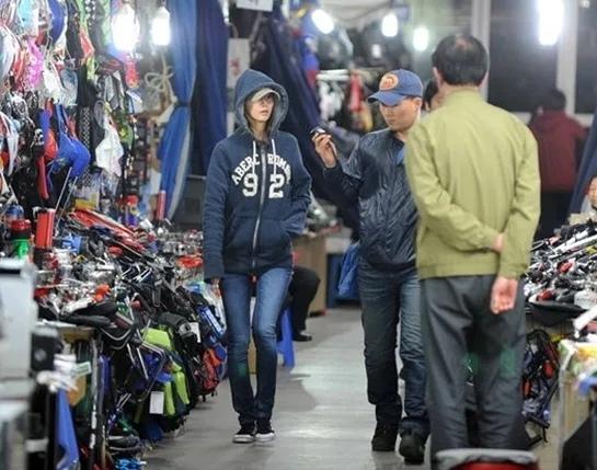 Фото №8 - Роман Ли Мин Хо с Тейлор Свифт и другие безумные сплетни о корейских айдолах