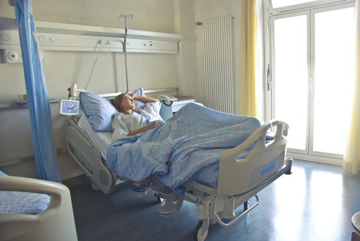 власти рассказали, сколько тратят на лечение пациентов с коронавирусом