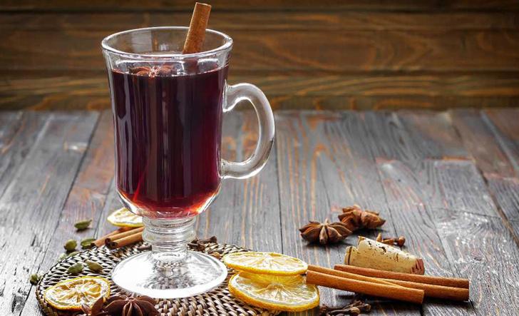 Фото №3 - Что влить в термос: 4 согревающих напитка
