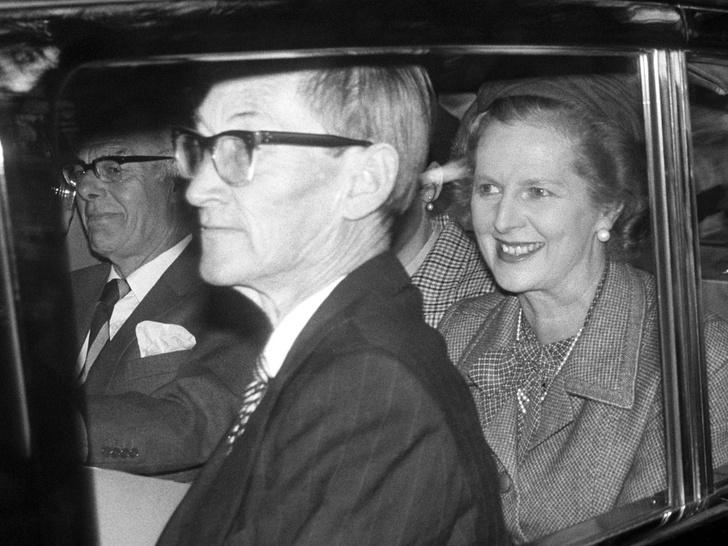 Фото №5 - Королевская проверка: что такое «балморалский тест» (и почему Диана его прошла, а Маргарет Тэтчер и Уоллис Симпсон— нет)