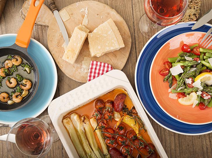 Фото №5 - 5 самых популярных систем правильного питания: плюсы и минусы