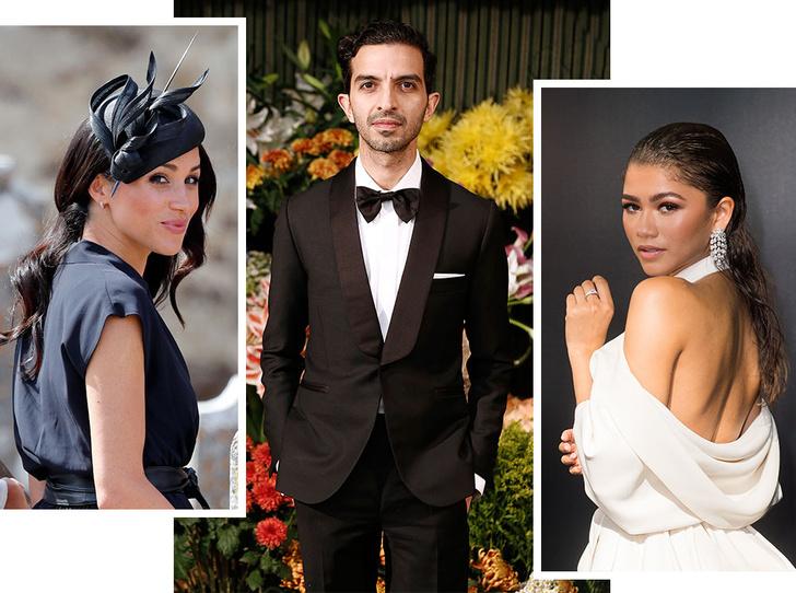 Фото №1 - Сливки модного общества: что такое список BoF 500 (и как туда попасть)