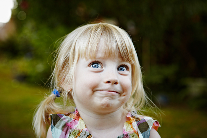 Фото №2 - Внешность ребенка: как о ней говорить?