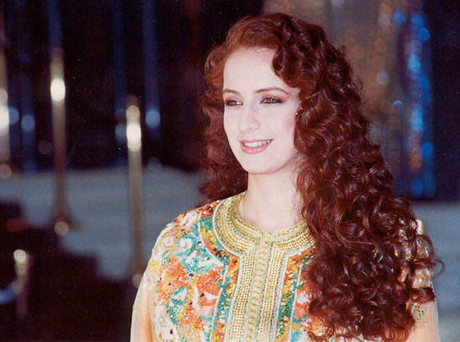 Фото №9 - Лалла Сальма: 5 фактов о принцессе, изменившей облик марокканской монархии