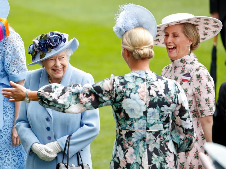 Фото №2 - Просто графиня: почему Софи Уэссекская не стала принцессой