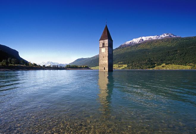 самые красивые озера, фото